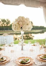 hydrangea wedding centerpieces hydrangea wedding inspiration to swoon mon cheri bridals