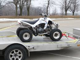 help with a 06 raptor 350 please yamaha raptor forum
