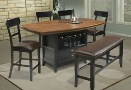 High Patio Dining Sets Bar Patio Tables As Patio Furniture Sets And Great Bar Height