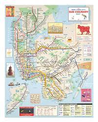 Williamsburg Brooklyn Map Vol 1 Brooklyn Food Books Brooklyn U003ds Food Book Fair