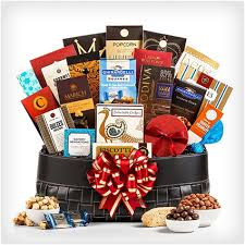 Food Gift Basket Ideas 38 Unique Gift Baskets That Don U0027t Dodo Burd