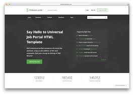 Job Resume Sites by Top 10 Html5 Job Board Websites Templates 2016 Colorlib