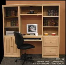 Custom Built Desks Home Office Modren Office Wall Unit Custom Built Desk Wood Accented Ceiling