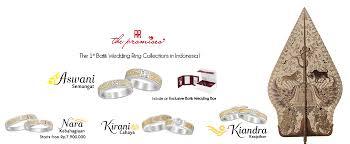 wedding taglines forever jewellery batik wedding ring