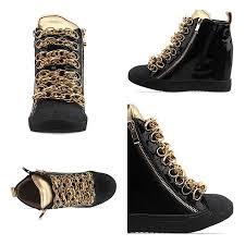 boot sneaker wedge shoes sneaker heels wedge mad heel sneaker