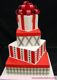 valentine u0027s day gift box wedding cake wedding cakes