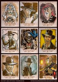 there u0027s a fan made animated indiana jones film coming later this