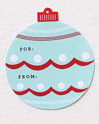 free printable gift tags for christmas goodies