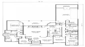 canadian floor plans l shaped raised ranch house plans