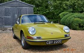 porsche for sale uk porsche 912 1969 ref 11655 from classiccars co uk