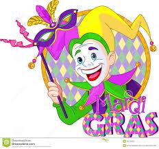 jester mardi gras mardi gras jester stock vector illustration of party 36704050