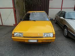 citroen pickup 1985 u2013 1986 citroën bx 16 rs break pick up modification flickr
