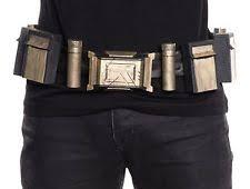 pubg utility belt costume utility belt ebay