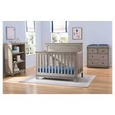 the monterey 4 in 1 convertible baby crib from simmons kids