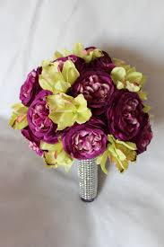 silk wedding flowers silk wedding flowers and bouquets online is blooming