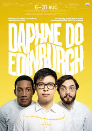 extra edinburgh shows added daphne sketch comedy from phil