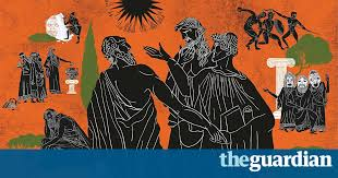 classics for the people u2013 why we should all learn from the ancient