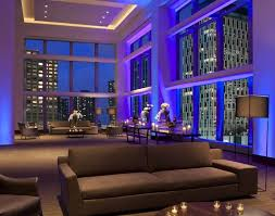luxury new york meetings floor plans conrad ny