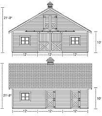 dutch barn plans barn plans stable designs building plans for horse housing