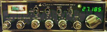 transceiver mk5