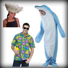 Shark Attack Halloween Costume 14 Punny Animal Costume Ideas Halloween Costumes Blog