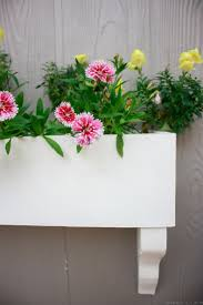 Window Flower Boxes 10 Gorgeous Window Box Planters How To Style U0026 Build Flower Box