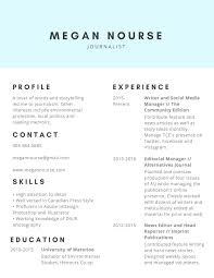 resume u2014 show your math