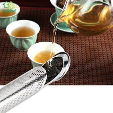 aliexpress com buy 1pcs stainless steel pipe design strainer tea