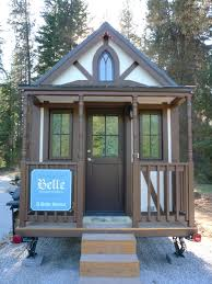 Small A Frame Cabins Family Of Bavarian Tiny Homes Available For Little Leavenworth