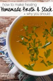 day after thanksgiving turkey carcass soup how to make healing homemade broth u0026 stock why you should