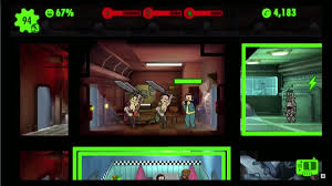 bethesda u0027s fallout shelter lets you create your own nuclear vault