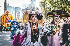 dia de los muertos pictures dia de los muertos mexico city must see places