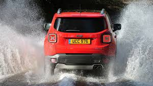 jeep renegade exterior 2017 jeep renegade review