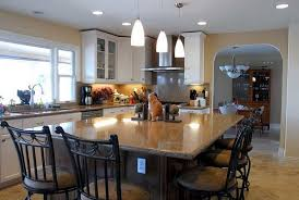 kitchen island with seating for 2 photo u2013 6 u2013 kitchen ideas