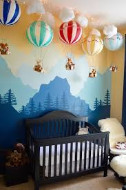 Nursery Room Decor Ideas Baby Nursery Decorating Ideas Room Ideas