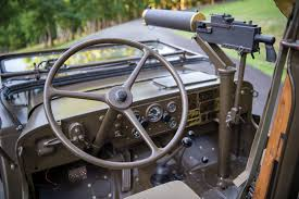 wwii jeep engine 1951 willys m38 jeep