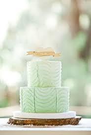 Wedding Cake Green Beautiful Wedding Cakes For Every Season Wedding Cakes Brides