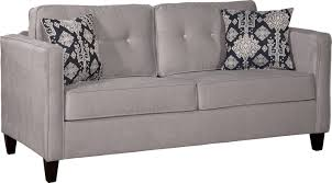 Sleeper Loveseat Sofa Serta Upholstery Cia 72 Sleeper Sofa Reviews Joss