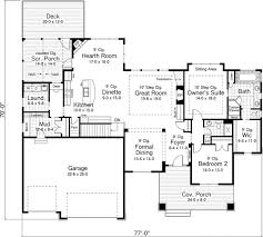 Craftsman Ranch House Plans 33 Best Home Plans Images On Pinterest Craftsman Ranch Country