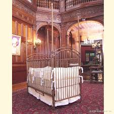 Venetian Crib Bratt Decor The Long And Winding Road