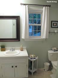 Beach Themed Bathroom Mirrors by Bathroom Extending Magnifying Bathroom Mirror Green Bathroom