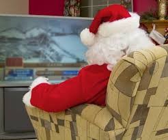 Seeking Santa Claus Episode Inquinte Ca Themed Tv Episodes To Seek Out From Andy