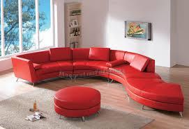contempory sofa marvelous red contemporary sofa modern line furniture