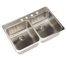 Stainless Steel Kitchen American Standard Home Sinks EBay - Kitchen sink american standard
