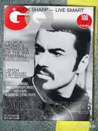 george michael happy birthday as george michael turns 50 here u0027s a rare gem to say happy