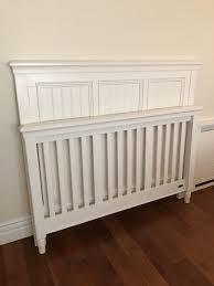 Bassett Convertible Crib Convertible Crib By Bassett Baby In Scottsdale Az Offerup