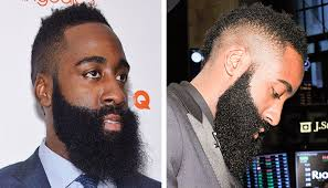 how to fade hair from one length to another how to fade your beard into your hair