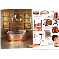 ireland u0027s homes interiors and living magazine features our copper