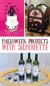 215 best cutting files silhouette halloween images on pinterest