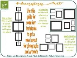 64 best how to hang pictures images on pinterest hang pictures